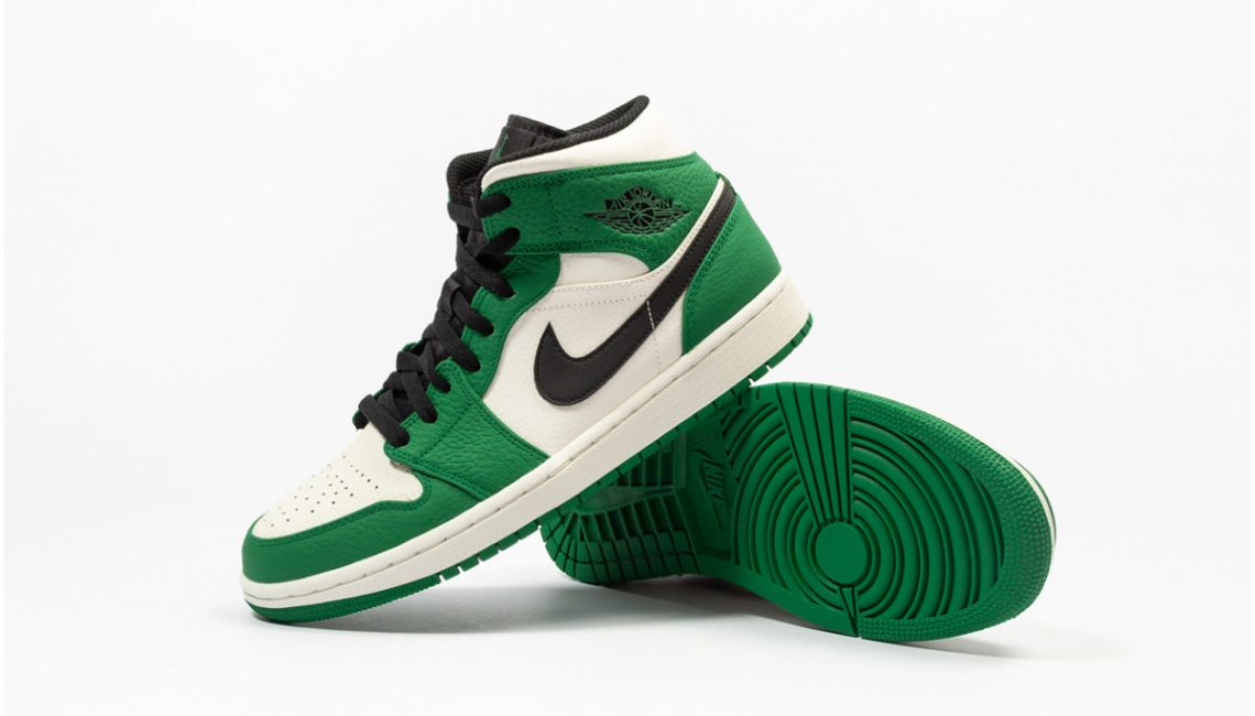 sports shoes 36c79 35607 Last year has been packed with Air Jordan 1 Retro High OG releases. Jordan  Brand has also put out a few Air Jordan 1 Mid color options and this  upcoming ...