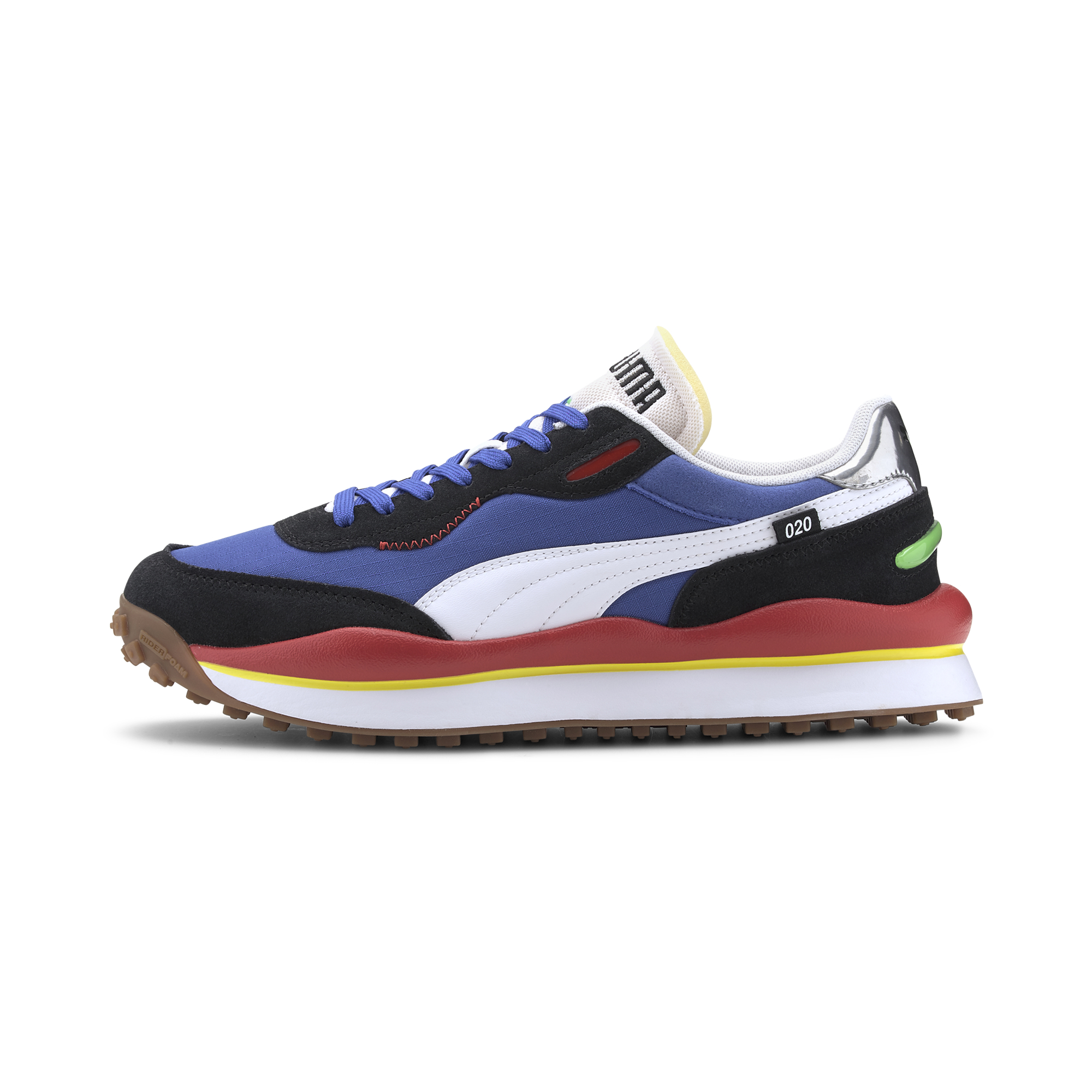 371150 01 Puma Style Rider Play On