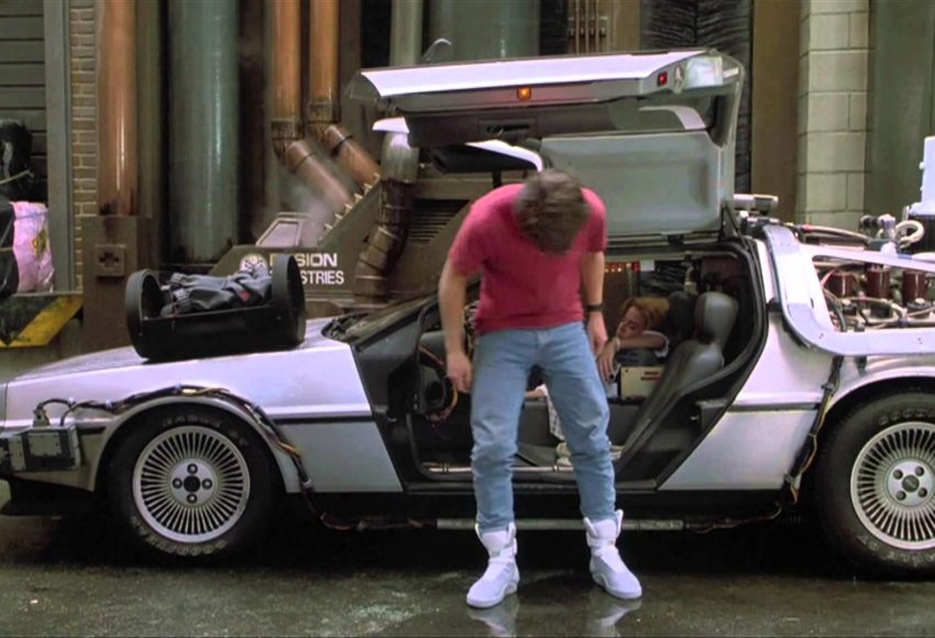 top sneaker scenes in movies